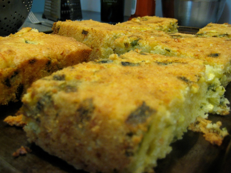 Jose garces cornbread